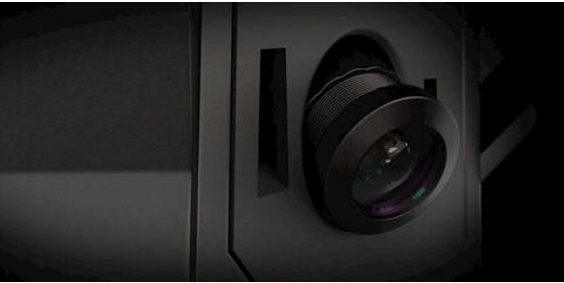 MakerBot Z18-On cabinet camera-Hardware-Pro