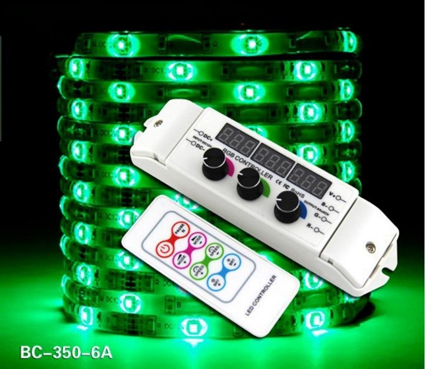 RGB Rotary Controller-2-Hardware-Pro