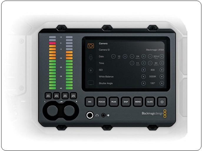 URSA-4f-Hardware-Pro