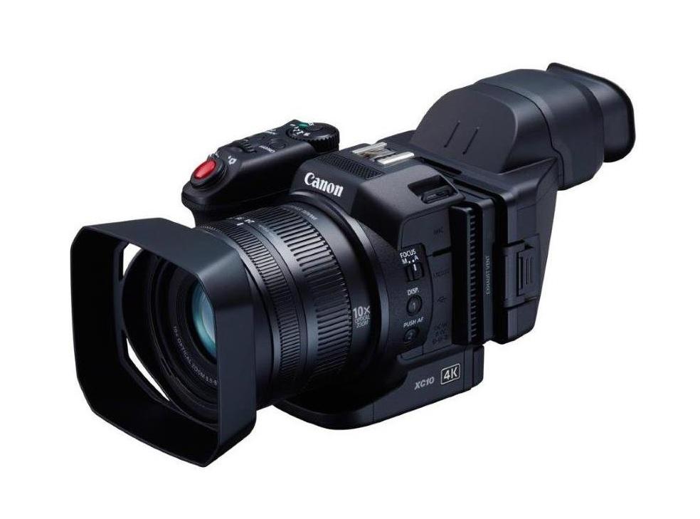 XC10-4k-1-Hardware-Pro