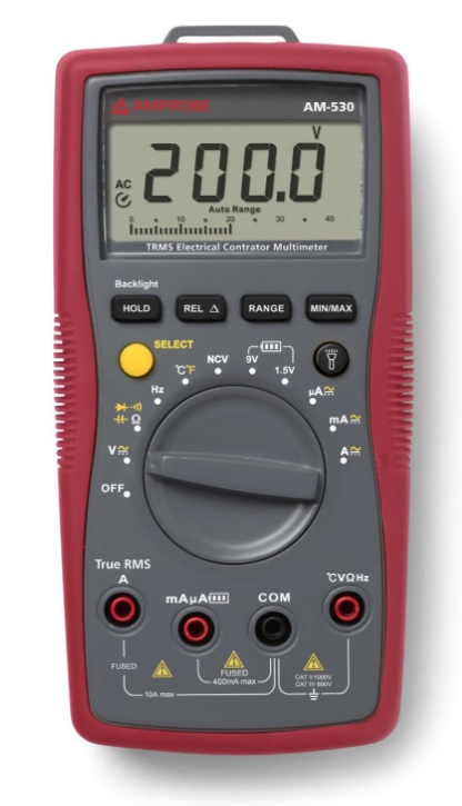 AM-530-1- Hardware-Pro