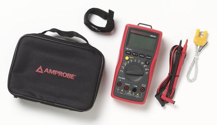 AM-530-3- Hardware-Pro