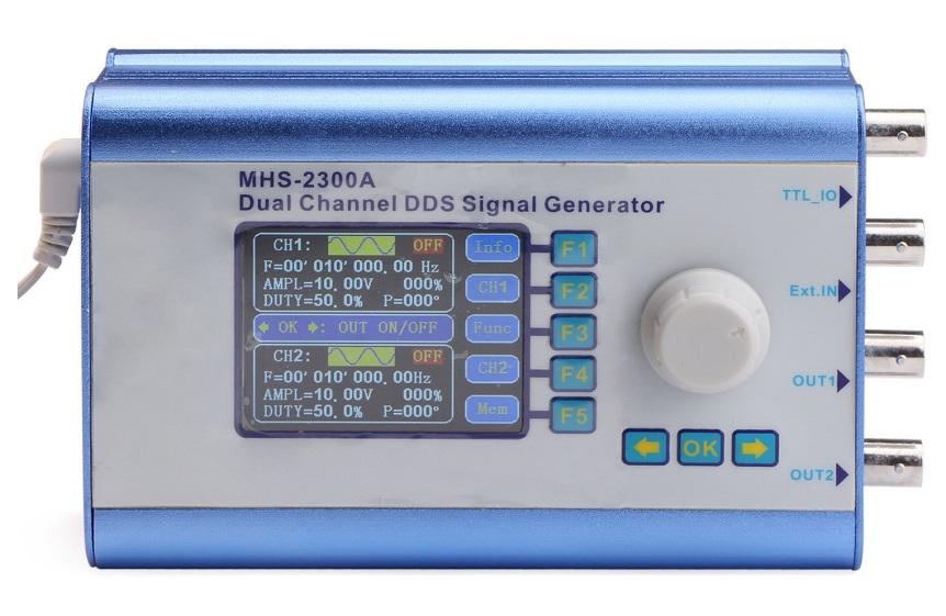 DDS-Gen-01-Hardware-Pro