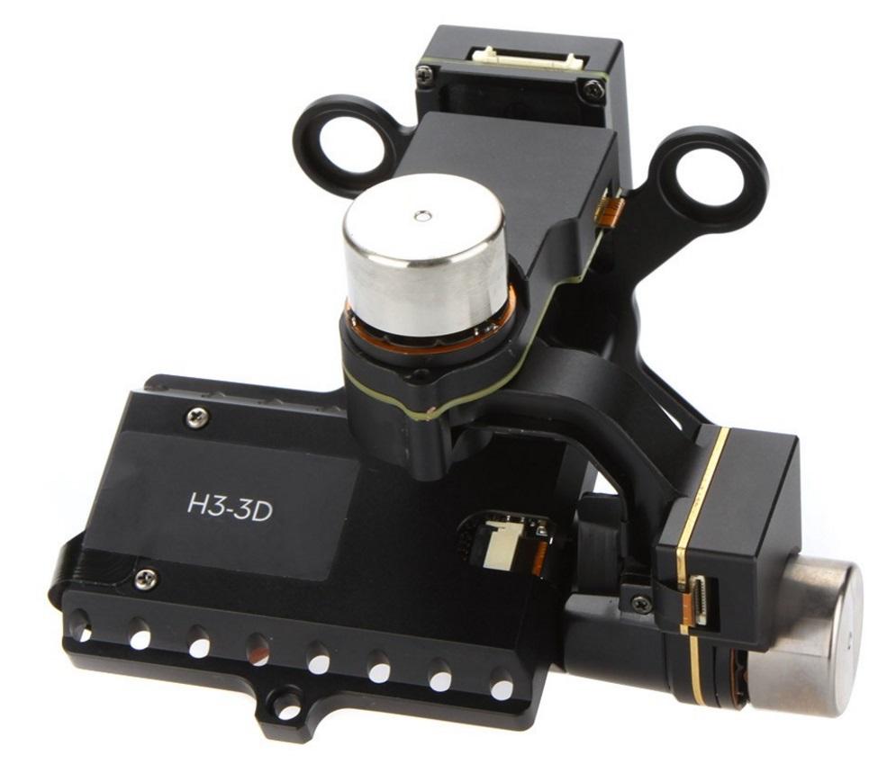 DJI ZENMUSE H3-3D-2-Hardware-Pro