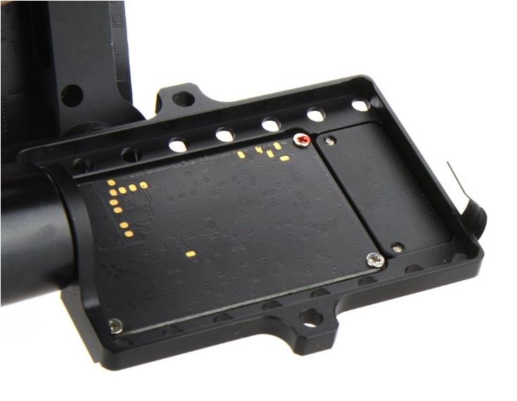 DJI ZENMUSE H3-3D-5-Hardware-Pro