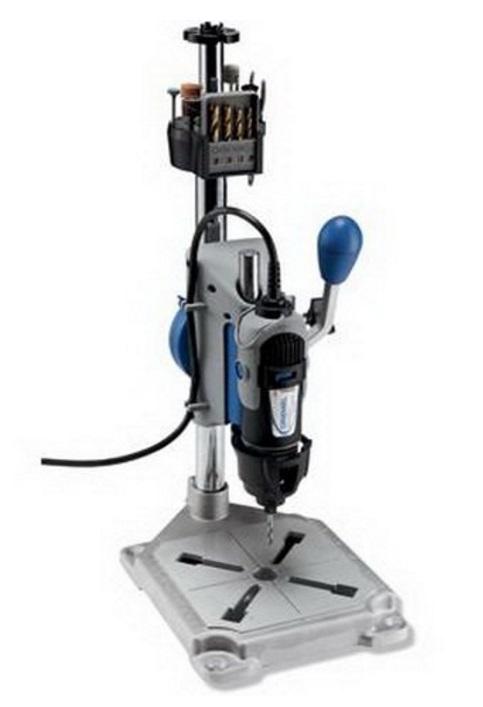 Dremel-Driller-Stand-7-Hardware-Pro