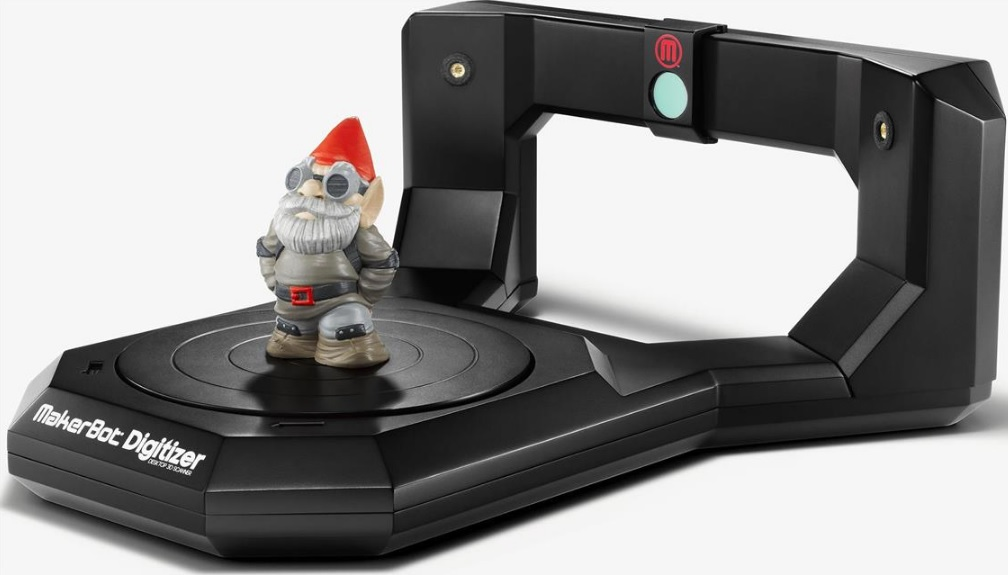 MakerBot Digitizer-1-Hardware-Pro