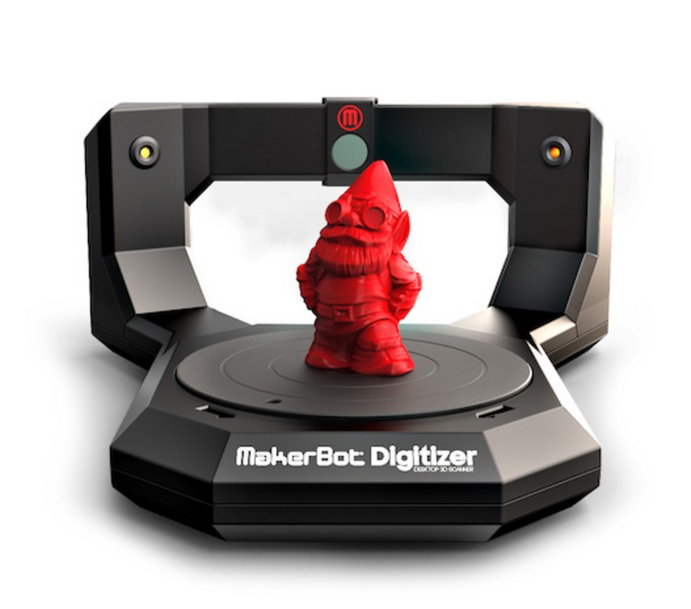 MakerBot Digitizer-3-Hardware-Pro