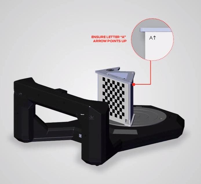 MakerBot Digitizer-cala-Hardware-Pro
