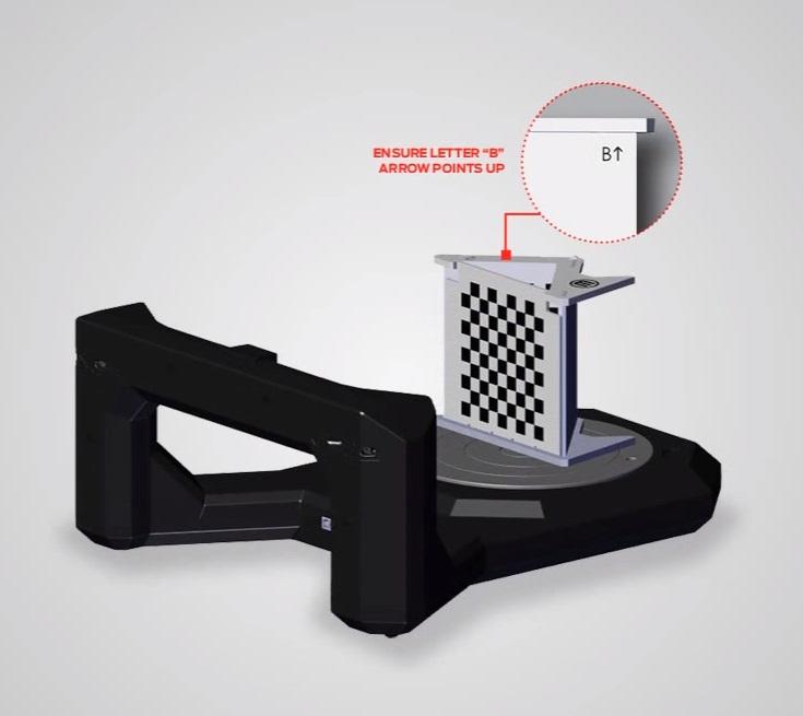 MakerBot Digitizer-calb-Hardware-Pro