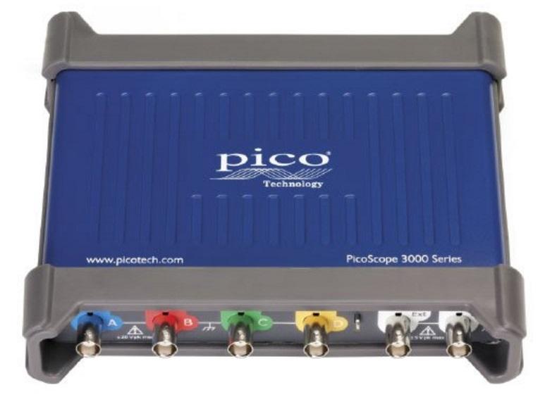 Oscilloscope-3-Hardware-Pro