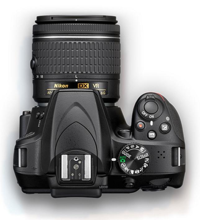 Nikon D3400-1-Hardware-Pro
