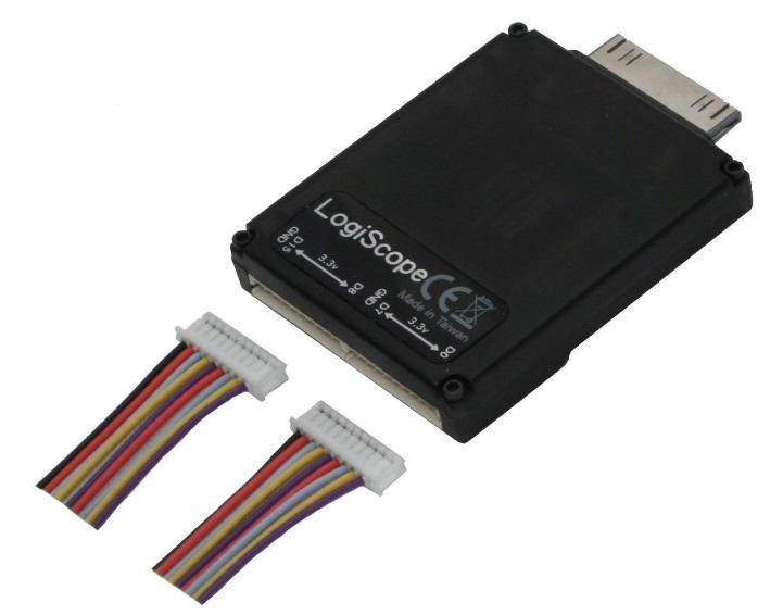 Oscium LogiScope-2-Hardware-Pro