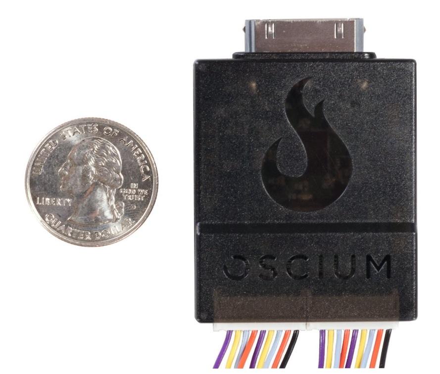 Oscium LogiScope-3-Hardware-Pro