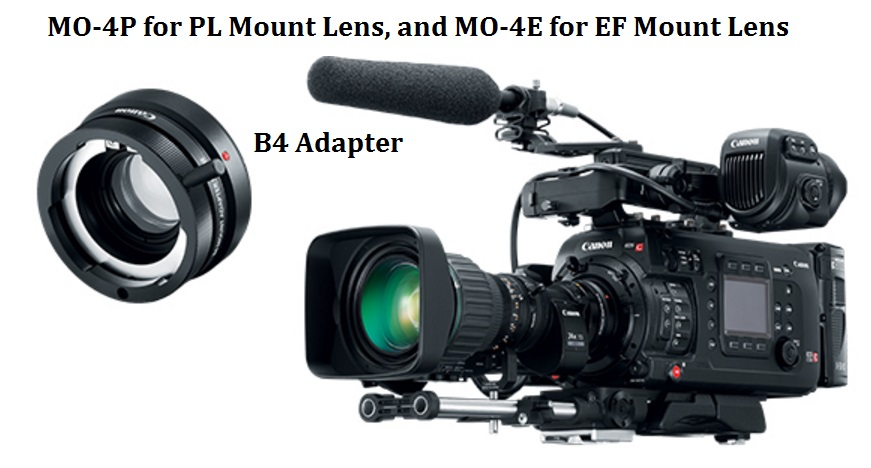 Canon C700 B4-Adapter-7-Hardware-Pro