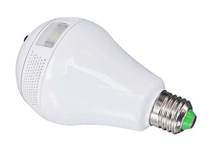Fuvision Spy Camera Light Bulb-2-Hardware-Pro