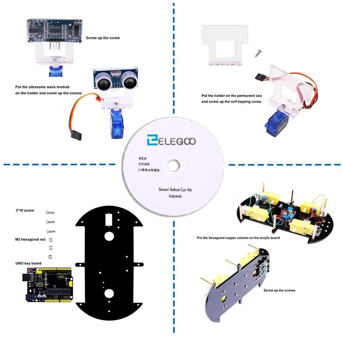 elego-robot-3b-hardware-pro