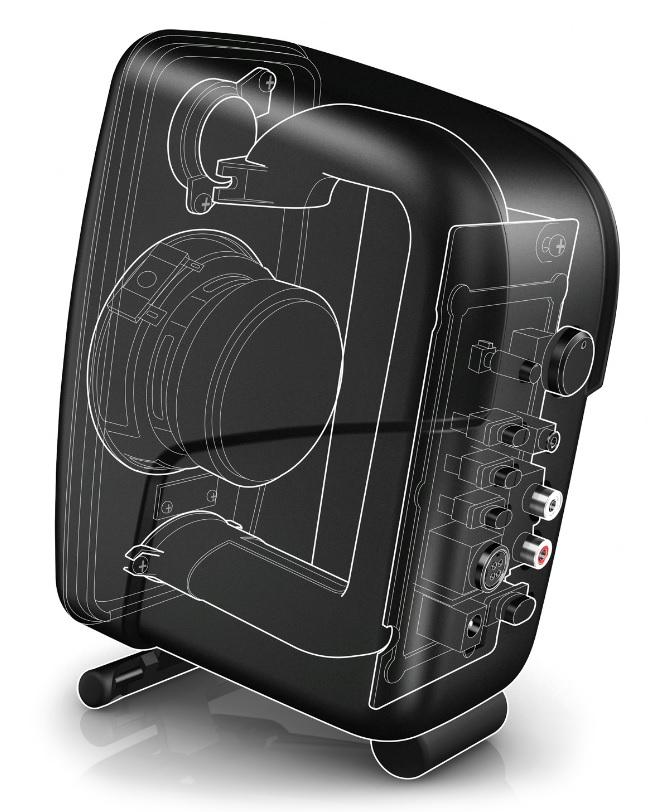 iloud-8-hardware-pro