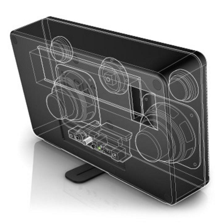 iloud-stereo-3-hardware-pro