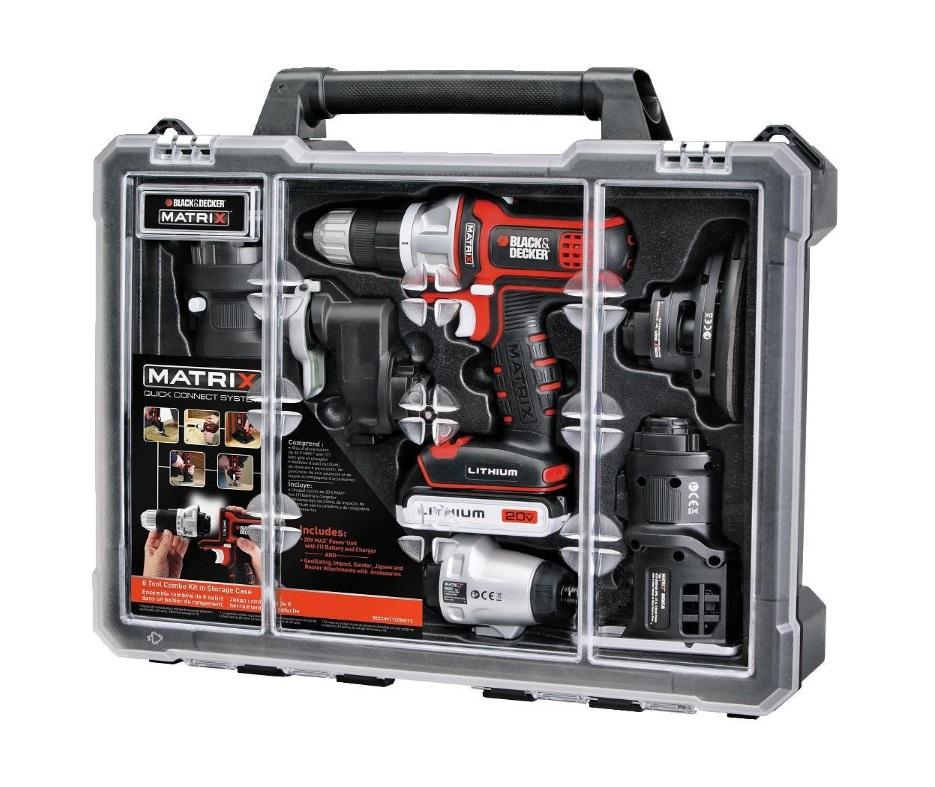 bd-matrix-10-hardware-pro