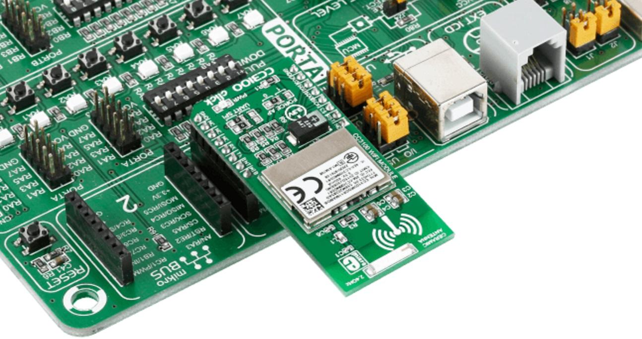 cc3100-click-7f-hardware-pro