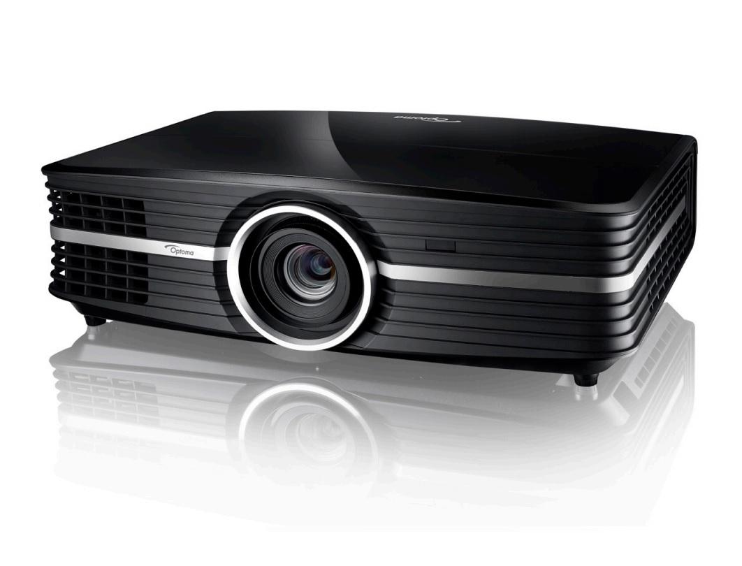 UHD60, UHD65: 4K DLP Projectors By Optoma | Hardware-Pro Com