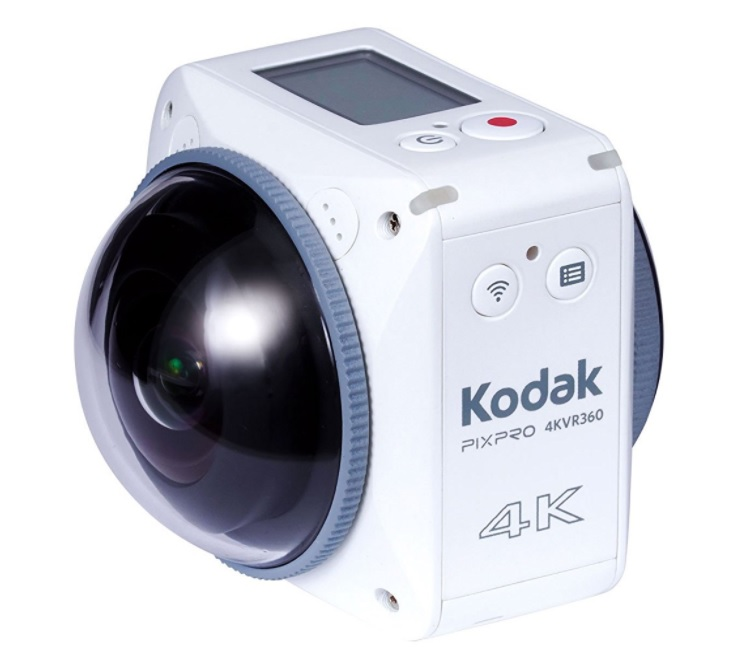 Top-10 The Best 360 Degree Cameras | Hardware-Pro Com