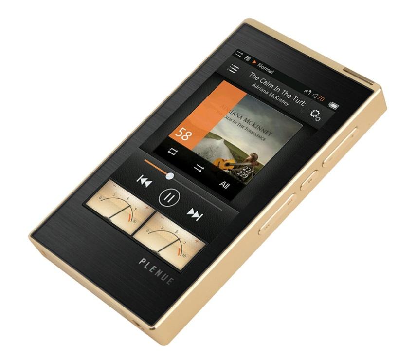Budget Audiophile HI-RES Digital Music Player | Hardware-Pro Com