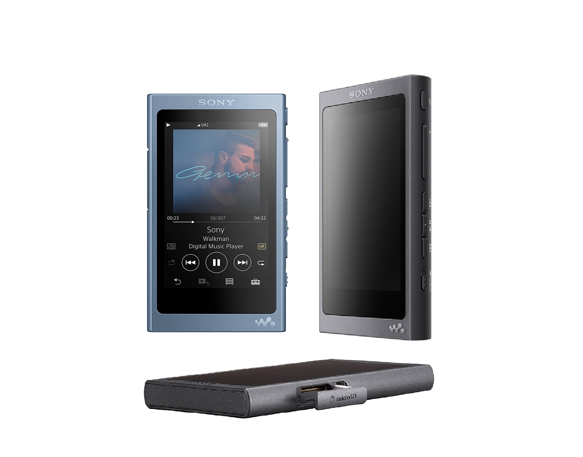 Budget Audiophile HI-RES Digital Music Player | Hardware-Pro Com
