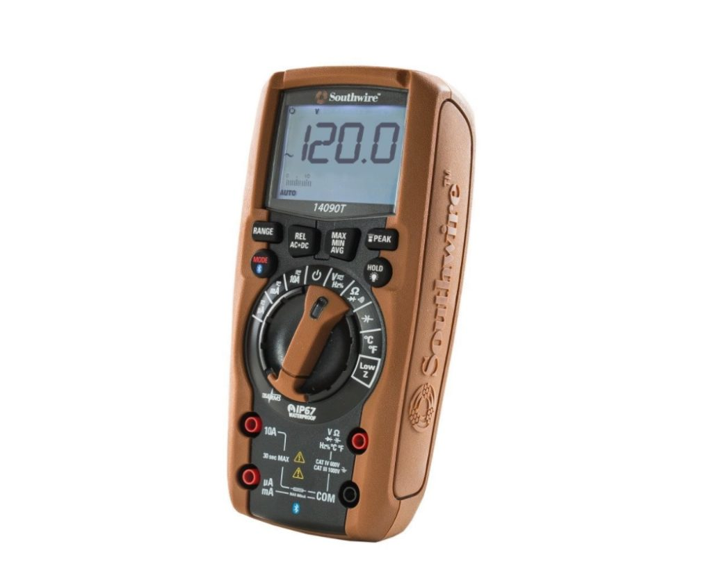 The Multimeters: What\'s new on the market? | Hardware Pro