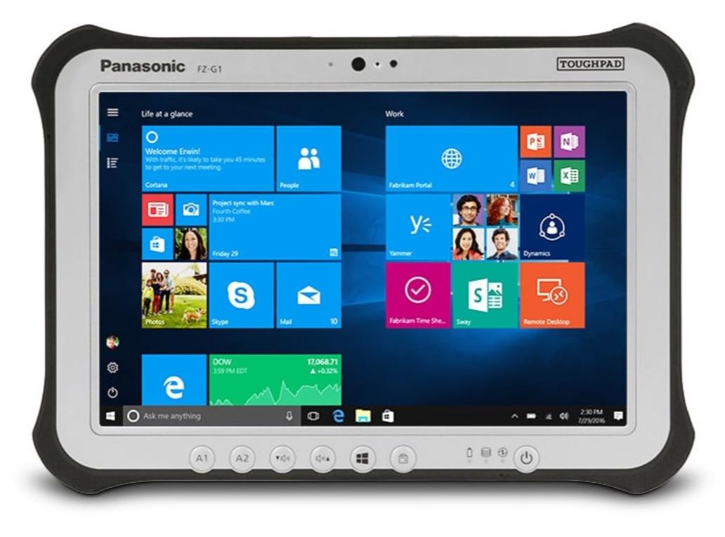 Six Best High End Rugged Tablets Hardware Pro Com